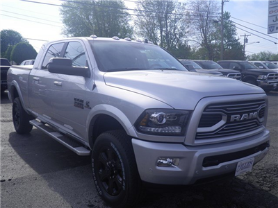 2018 Ram 2500 Mega Cab 4x4,  Pickup #C18380 - photo 12