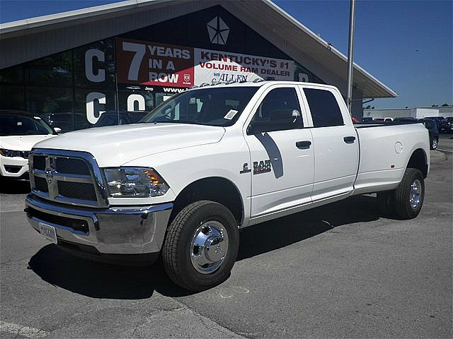 2018 Ram 3500 Crew Cab DRW 4x4,  Pickup #C18438 - photo 1