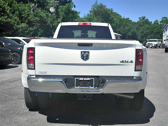 2018 Ram 3500 Crew Cab DRW 4x4,  Pickup #C18438 - photo 25
