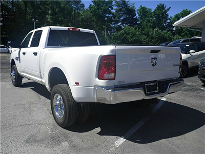 2018 Ram 3500 Crew Cab DRW 4x4,  Pickup #C18438 - photo 2