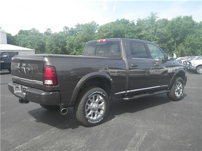 2018 Ram 2500 Crew Cab 4x4,  Pickup #C18453 - photo 12