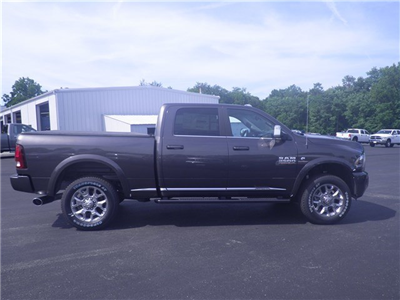 2018 Ram 2500 Crew Cab 4x4,  Pickup #C18453 - photo 13