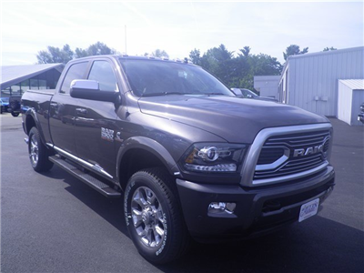 2018 Ram 2500 Crew Cab 4x4,  Pickup #C18453 - photo 14