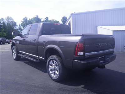 2018 Ram 2500 Crew Cab 4x4,  Pickup #C18453 - photo 2