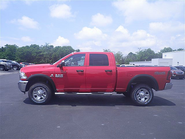 2018 Ram 2500 Crew Cab 4x4,  Pickup #C18474 - photo 19