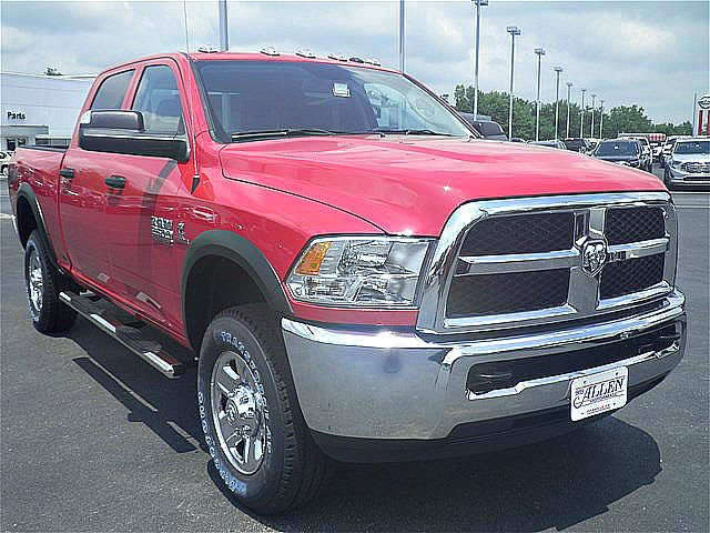 2018 Ram 2500 Crew Cab 4x4,  Pickup #C18474 - photo 26