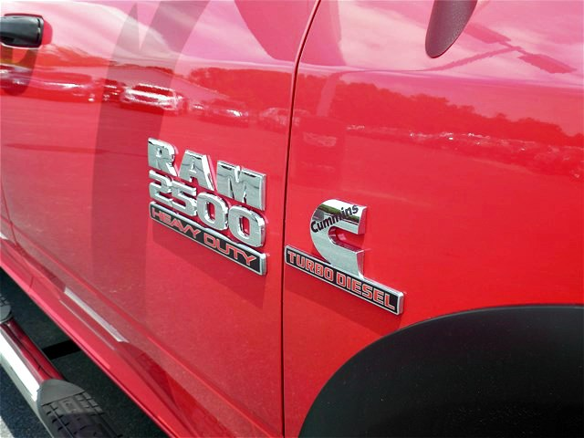 2018 Ram 2500 Crew Cab 4x4,  Pickup #C18474 - photo 28