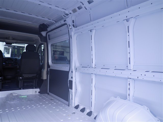 2018 ProMaster 2500 High Roof FWD,  Empty Cargo Van #C18491 - photo 11