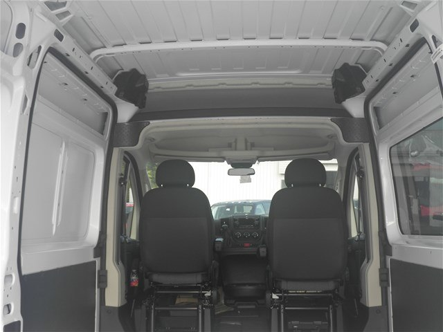 2018 ProMaster 2500 High Roof FWD,  Empty Cargo Van #C18491 - photo 12