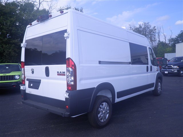 2018 ProMaster 2500 High Roof FWD,  Empty Cargo Van #C18491 - photo 13
