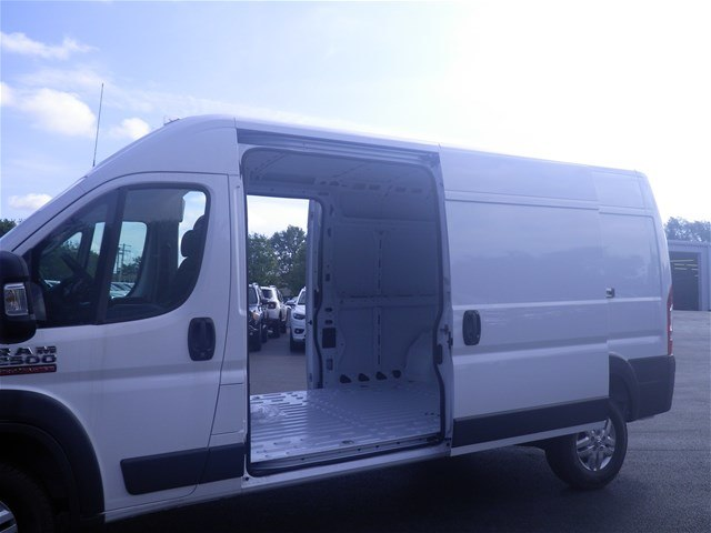 2018 ProMaster 2500 High Roof FWD,  Empty Cargo Van #C18491 - photo 19