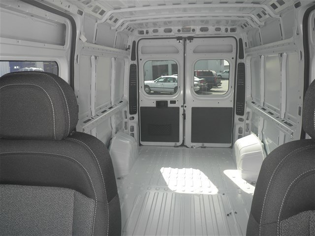 2018 ProMaster 2500 High Roof FWD,  Empty Cargo Van #C18491 - photo 35