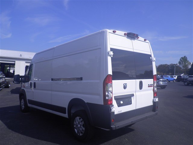 2018 ProMaster 2500 High Roof FWD,  Empty Cargo Van #C18491 - photo 6
