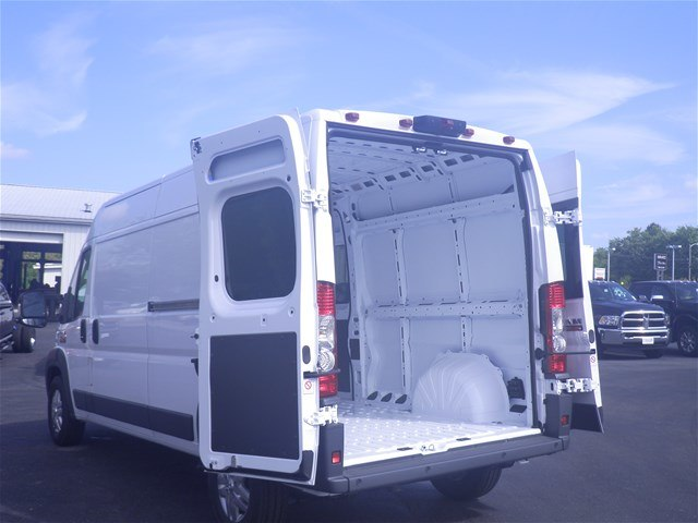 2018 ProMaster 2500 High Roof FWD,  Empty Cargo Van #C18491 - photo 9