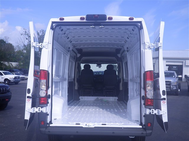 2018 ProMaster 2500 High Roof FWD,  Empty Cargo Van #C18491 - photo 2