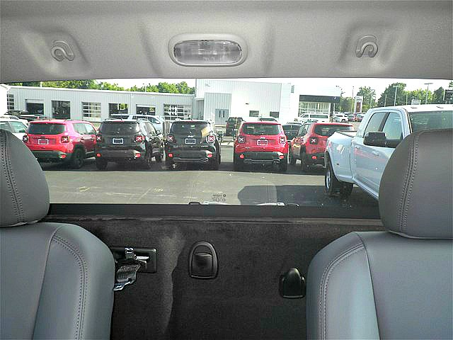 2018 Ram 3500 Regular Cab DRW 4x4,  Cab Chassis #C18504 - photo 24