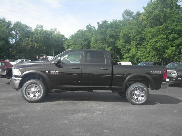 2018 Ram 2500 Crew Cab 4x4,  Pickup #C18506 - photo 3