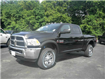 2018 Ram 2500 Crew Cab 4x4,  Pickup #C18506 - photo 1