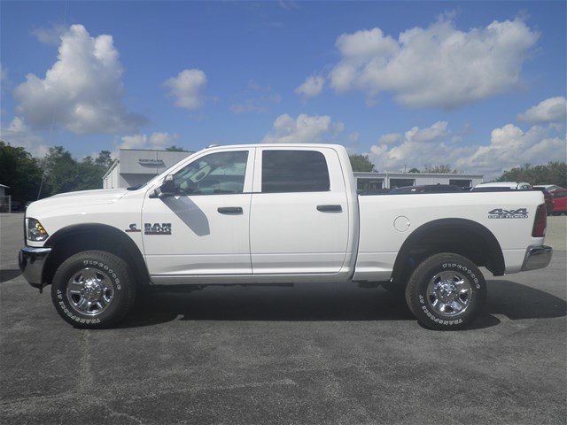 2018 Ram 2500 Crew Cab 4x4,  Pickup #C18511 - photo 3