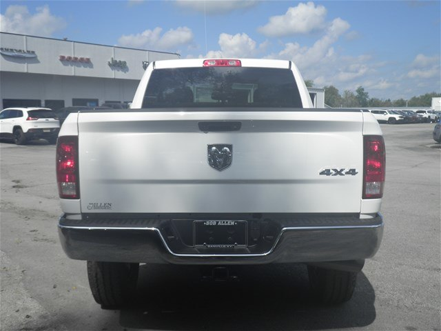 2018 Ram 2500 Crew Cab 4x4,  Pickup #C18511 - photo 4