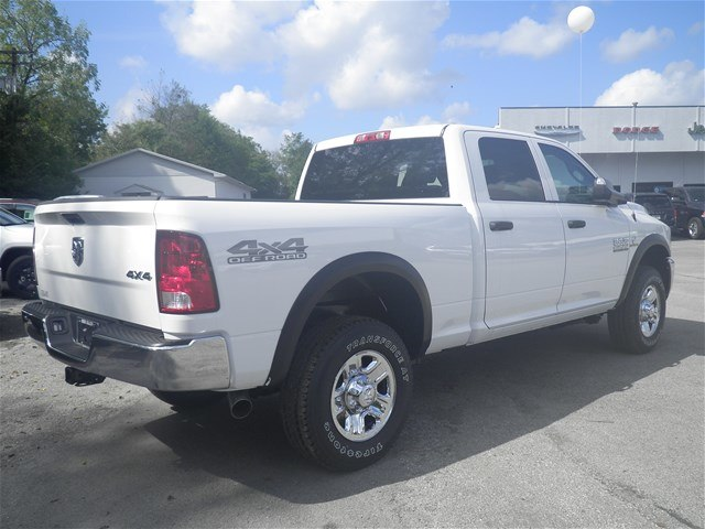 2018 Ram 2500 Crew Cab 4x4,  Pickup #C18511 - photo 8