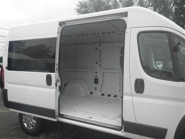2018 ProMaster 1500 High Roof FWD,  Empty Cargo Van #C18514 - photo 18