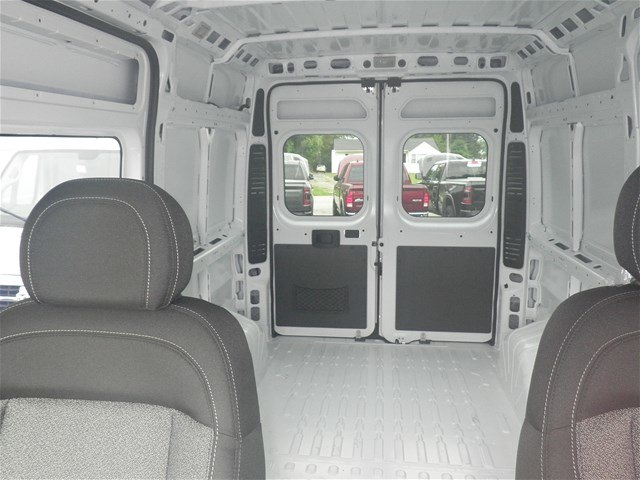 2018 ProMaster 1500 High Roof FWD,  Empty Cargo Van #C18514 - photo 33