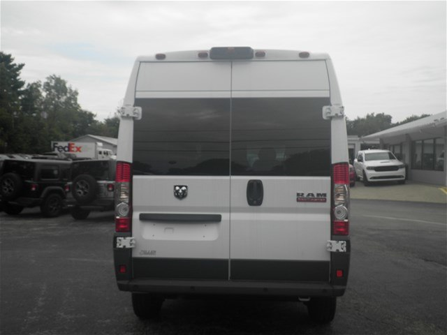 2018 ProMaster 1500 High Roof FWD,  Empty Cargo Van #C18514 - photo 5