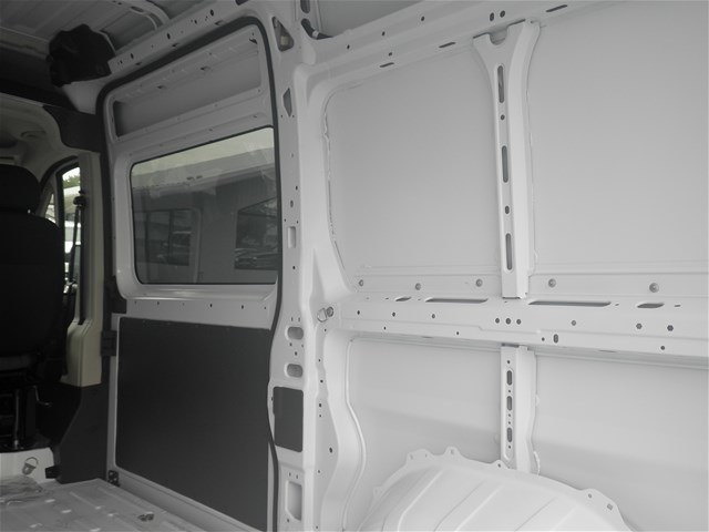 2018 ProMaster 1500 High Roof FWD,  Empty Cargo Van #C18514 - photo 9