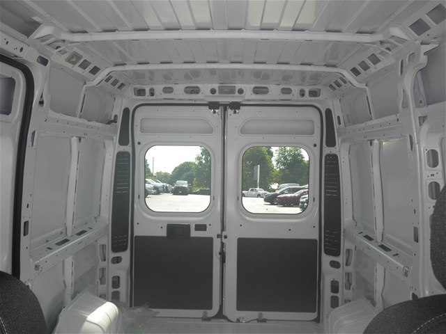 2018 ProMaster 1500 High Roof FWD,  Empty Cargo Van #C18542 - photo 33