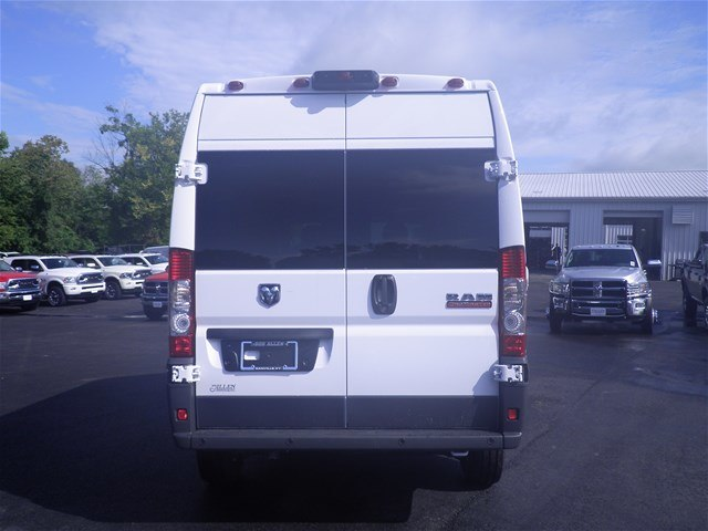 2018 ProMaster 1500 High Roof FWD,  Empty Cargo Van #C18542 - photo 5