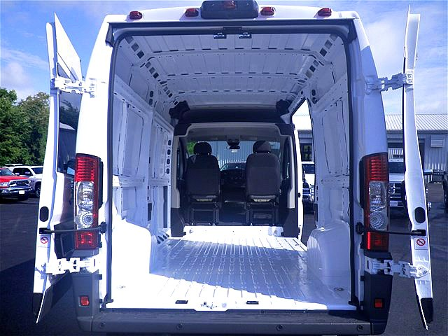 2018 ProMaster 1500 High Roof FWD,  Empty Cargo Van #C18542 - photo 2