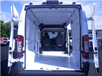 2018 ProMaster 1500 High Roof FWD,  Empty Cargo Van #C18542 - photo 1