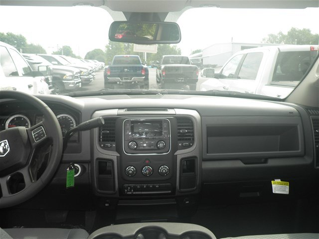 2018 Ram 2500 Crew Cab 4x4,  Pickup #C18561 - photo 19