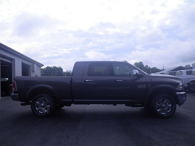 2018 Ram 2500 Mega Cab 4x4,  Pickup #C18562 - photo 10