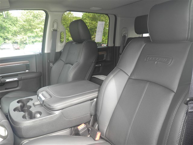 2018 Ram 2500 Mega Cab 4x4,  Pickup #C18562 - photo 21