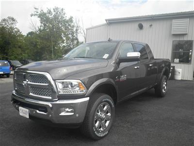 2018 Ram 2500 Mega Cab 4x4,  Pickup #C18562 - photo 1