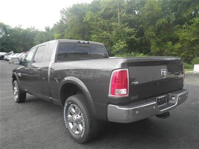 2018 Ram 2500 Mega Cab 4x4,  Pickup #C18562 - photo 2