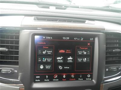 2018 Ram 2500 Mega Cab 4x4,  Pickup #C18562 - photo 37