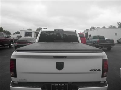2018 Ram 2500 Mega Cab 4x4,  Pickup #C18576 - photo 5