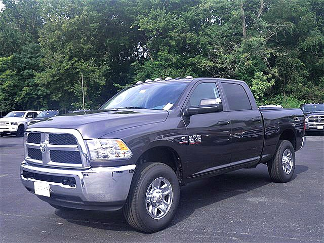 2018 Ram 2500 Crew Cab 4x4,  Pickup #C18580 - photo 1