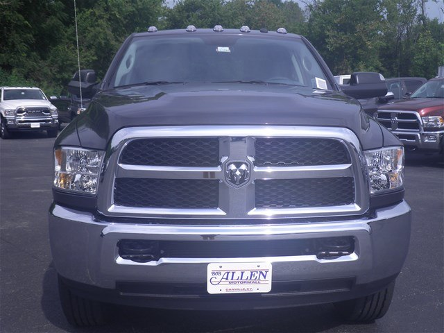 2018 Ram 2500 Crew Cab 4x4,  Pickup #C18580 - photo 11