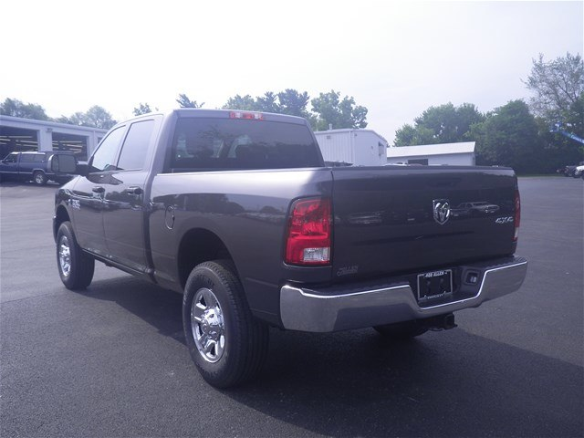2018 Ram 2500 Crew Cab 4x4,  Pickup #C18580 - photo 2