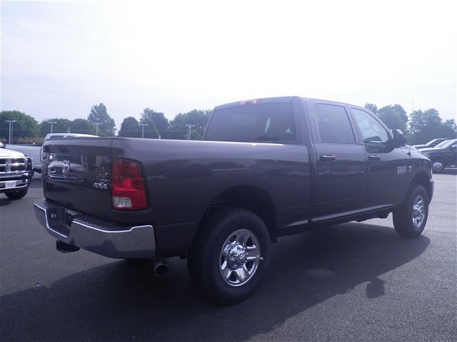2018 Ram 2500 Crew Cab 4x4,  Pickup #C18580 - photo 8