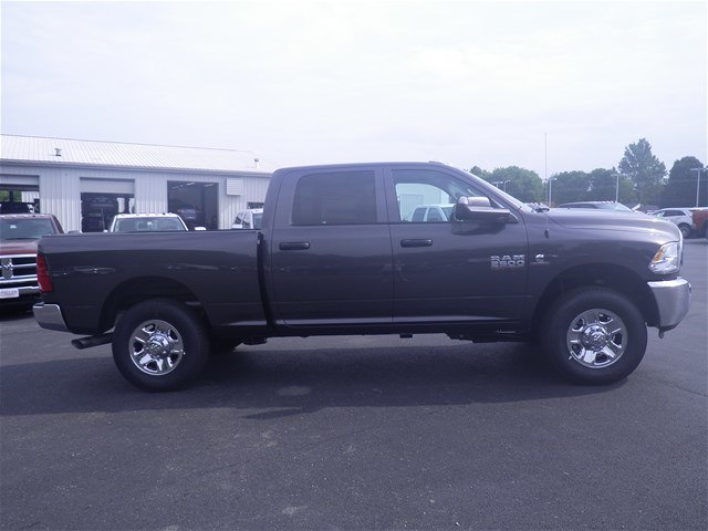 2018 Ram 2500 Crew Cab 4x4,  Pickup #C18580 - photo 9