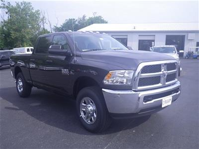 2018 Ram 2500 Crew Cab 4x4,  Pickup #C18580 - photo 10