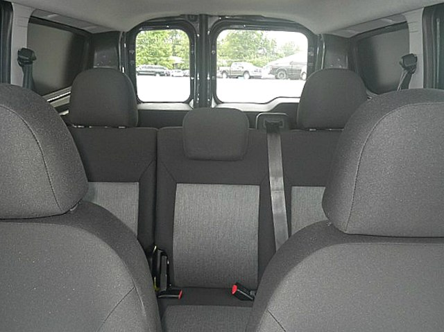2018 ProMaster City FWD,  Empty Cargo Van #C18586 - photo 40
