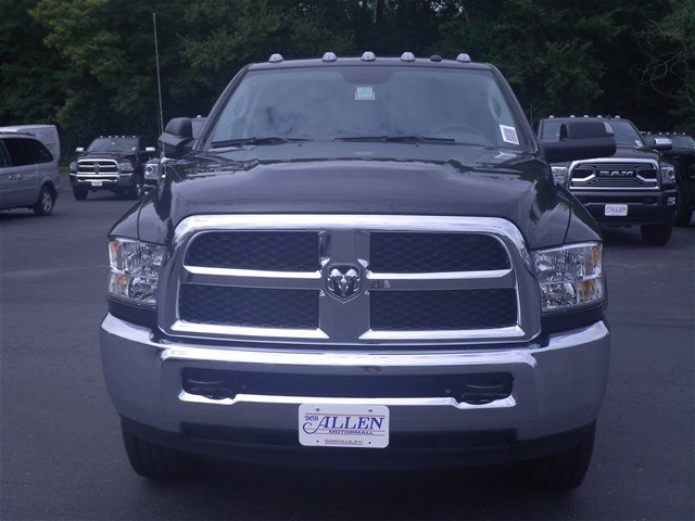 2018 Ram 2500 Crew Cab 4x4,  Pickup #C18599 - photo 11