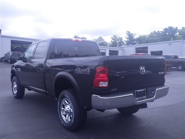 2018 Ram 2500 Crew Cab 4x4,  Pickup #C18599 - photo 2