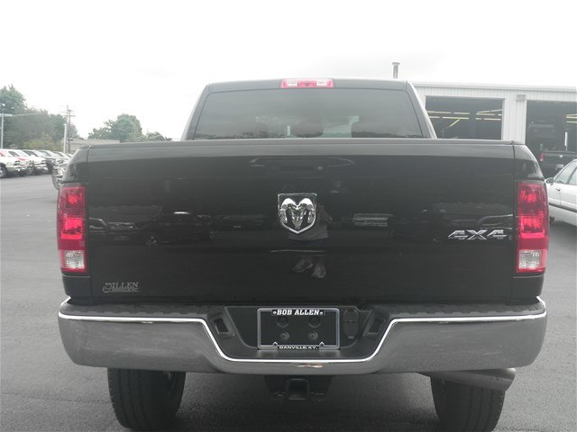 2018 Ram 2500 Crew Cab 4x4,  Pickup #C18599 - photo 4